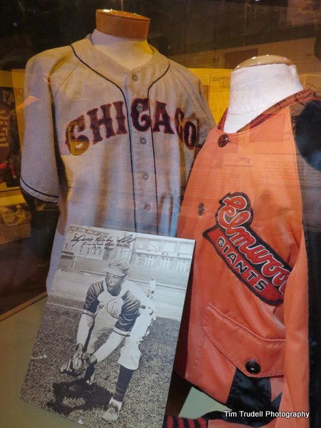 Kansas City's Negro Leagues Museum celebrates African American baseball