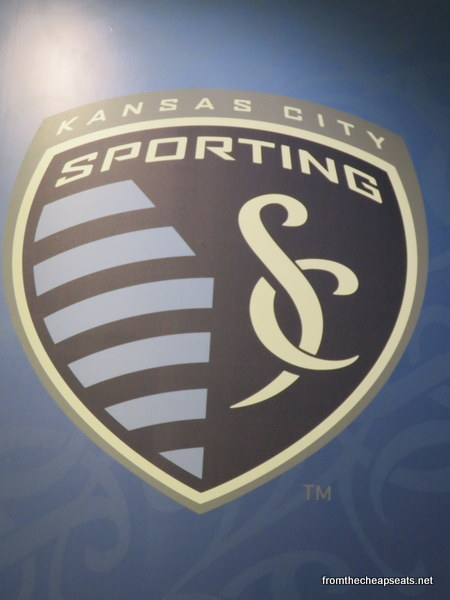 GOOOOOOAAAAAALLLLLLL!!!! Stadium tour showcases Sporting KC soccer